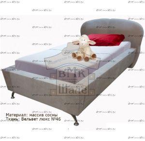 Кровать Беатриса (ВМК Шале)