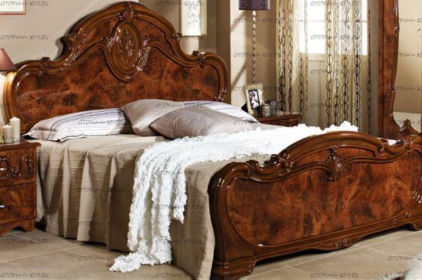 Кровать Тициана Диа Мебель