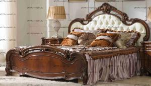 Кровать Тиффани Диа Мебель (180х200)