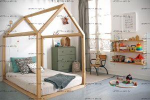 Кровать-Домик №20