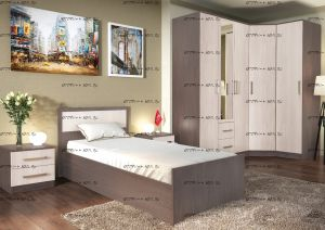 Спальня Фиеста №7