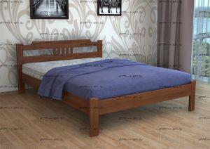 Кровать Бельфор 1 Массив DreamExpert
