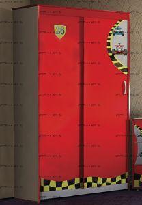 Шкаф-купе Формула МДФ (1000х600х2120)