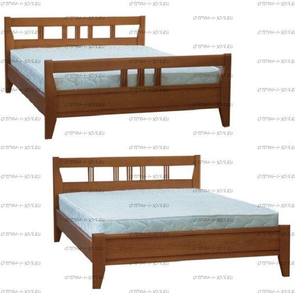 Кровать Маэстро (ВМК Шале)