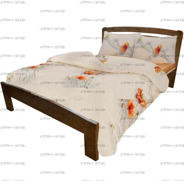 Кровать Сиена (ВМК Шале)