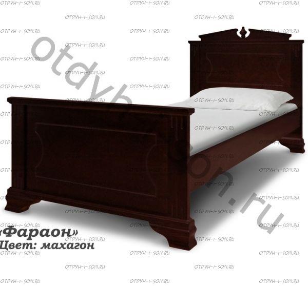 Кровать Фараон (ВМК Шале)