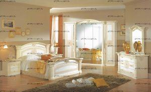 Спальня Евгения Диа Мебель