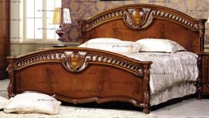 Кровать Венеция Диа Мебель (180х200)