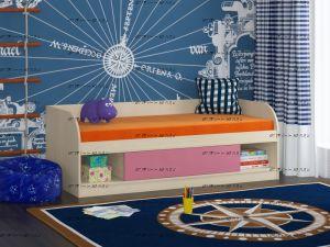 Кровать Соня-4 (70х160)
