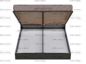 Бельевой ящик с подъемным основанием Сан-Ремо СР-06 МДФ (Спальня)
