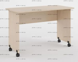 Стол письменный Легенда Л-04 (120х60х75)