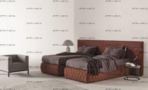 Кровать Letto GM 69