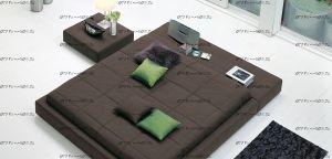 Кровать Letto GM 70 б/о