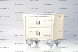 Тумба прикроватная Comodino GM 17