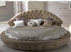 Кровать круглая Letto Rotondo GM 12