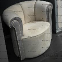 Кресло Sedia GM 14