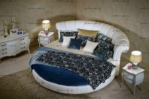 Кровать круглая Letto Rotondo GM 01