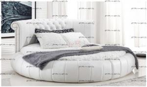 Кровать круглая Letto Rotondo GM 10