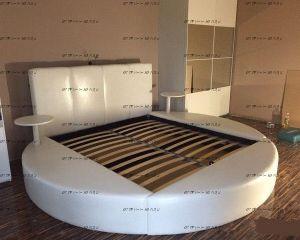 Кровать круглая Letto Rotondo GM 05