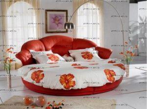 Кровать круглая Letto Rotondo GM 04