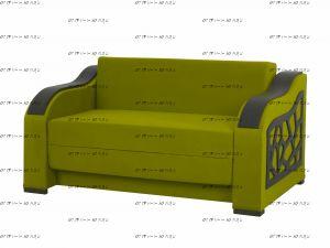 Диван-раскладушка Реджинальд 4 МХ