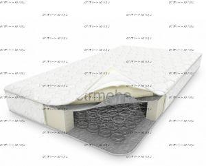 Матрас боннель Симпл-4