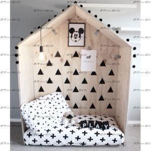 Кровать Домик №14