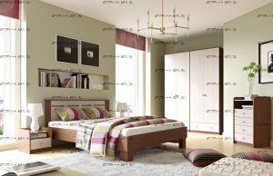 Спальня Крит