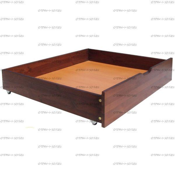 Ящики подкроватные МХ (2 штуки)