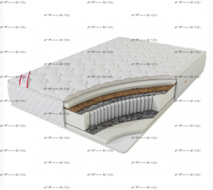 Матрас Best Dream S1000 + подушка в подарок