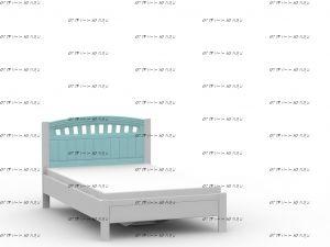 КроватьTeen`s Home 2 (18.109.03/04)
