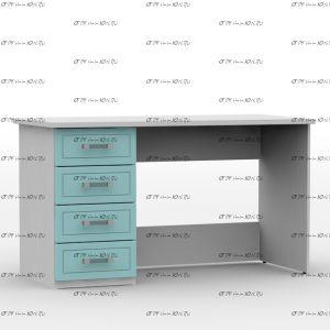 Стол письменный 1360 Teen`s Home 2 / Lite