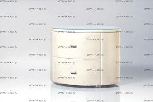 Тумба прикроватная Comodino GM 11