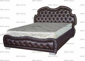 Кровать Вирсавия с подъемным механизмом